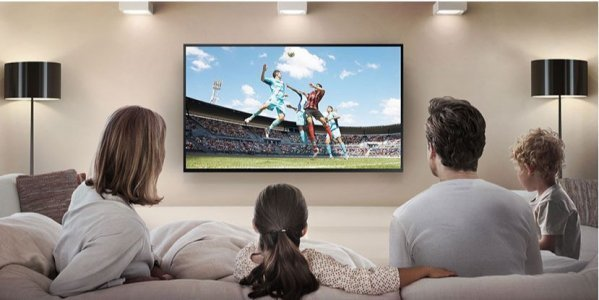 купить телевизор диагональ 43 дюйма