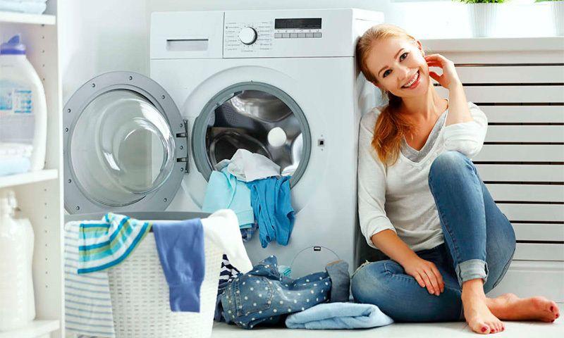 Бюджетные варианты стиральных машин