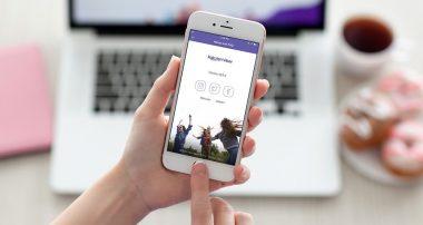 В 4 раза вырос объем голосовых звонков в Viber