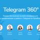 Первая бесплатная онлайн-конференция по продвижению и работе с Telegram от SendPulse