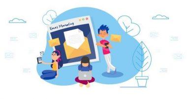 Топ 10: лучшие сервисы для электронных рассылок