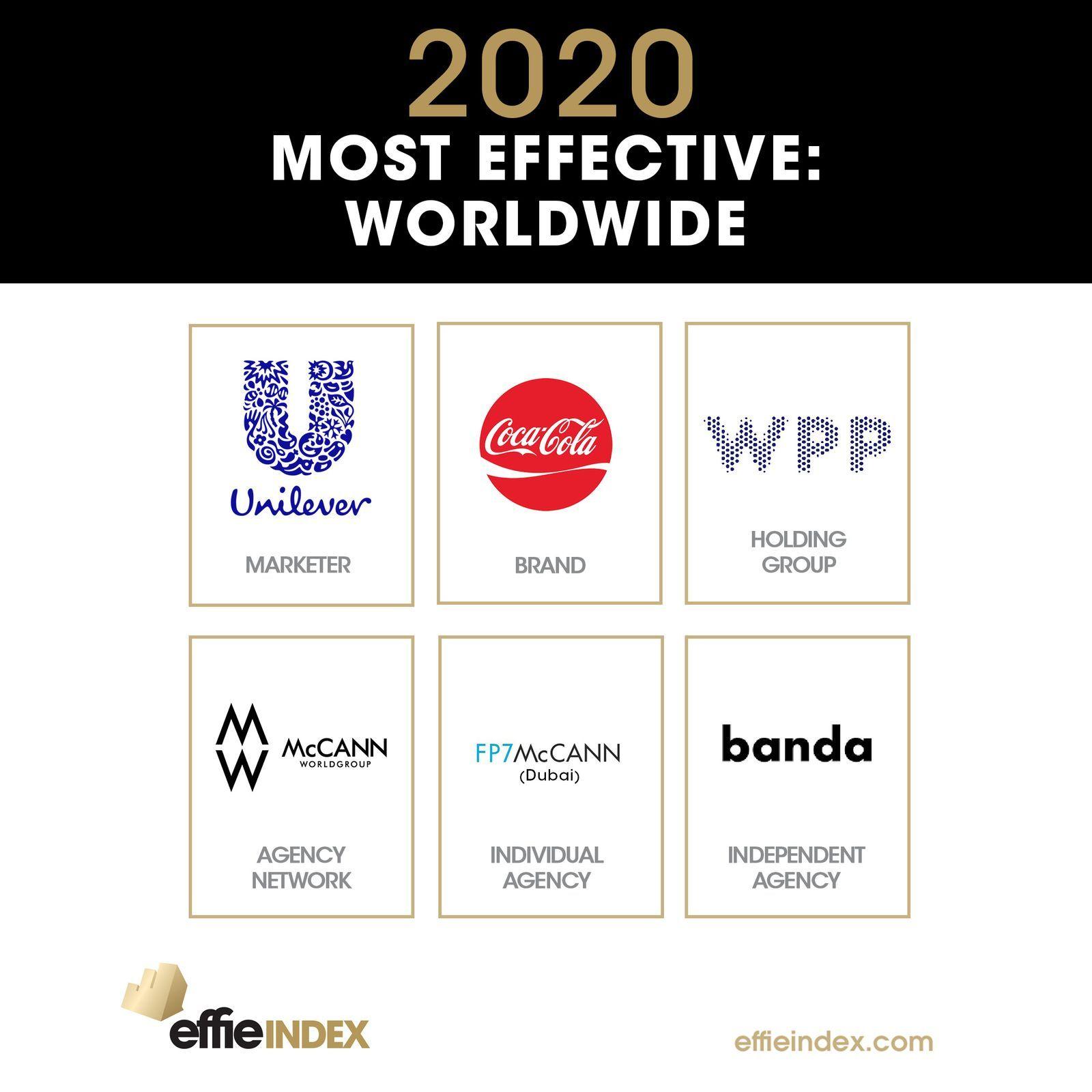 Трейси Алфорд, President & CEO Effie Worldwide
