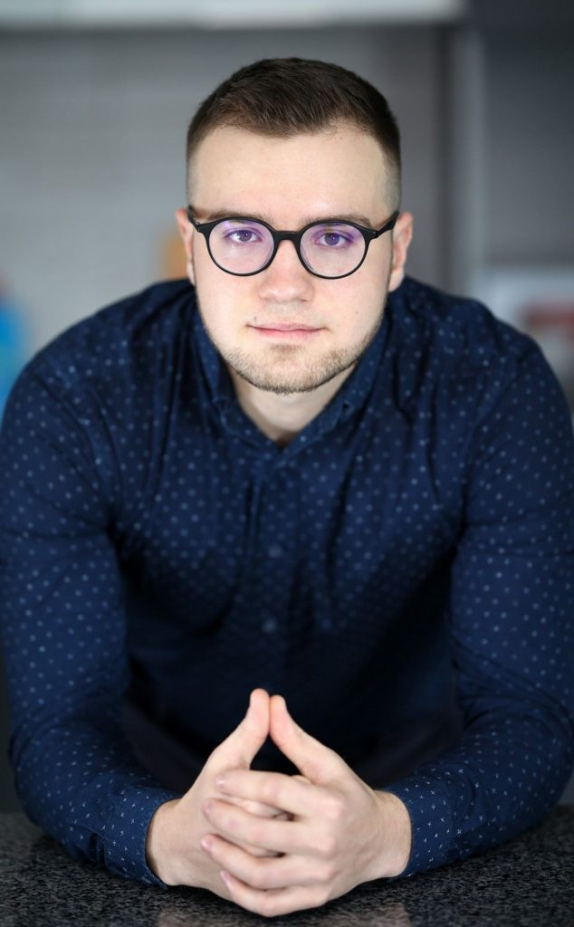 Client Service Director PLEON Talan Ярослав Макаревич