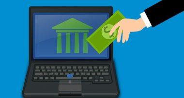 Популярные платежные системы