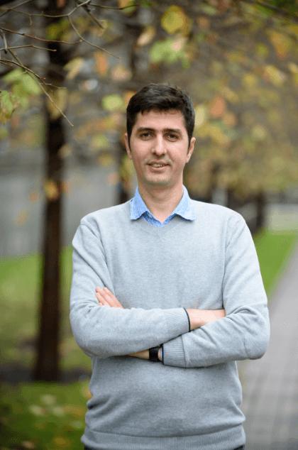 Интернет-предприниматель, основатель платформы PRNEWS.IO Александр Сторожук