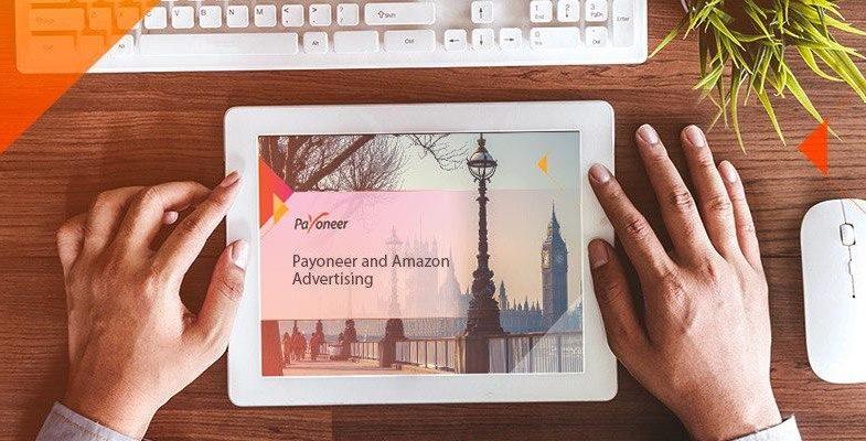 Как оплатить рекламу на Амазон