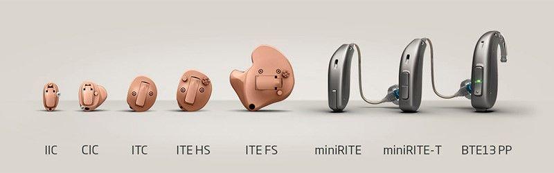 Элитные слуховые аппараты с подключением к интернету