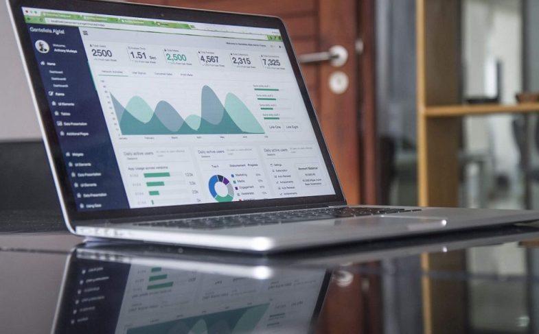 Статистика зарплат