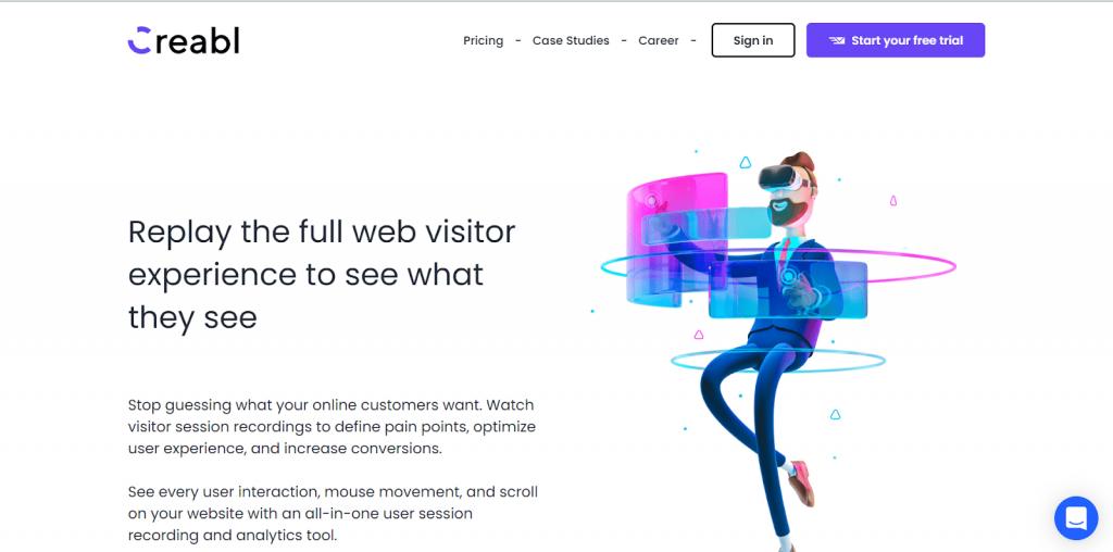 Weblium сайты