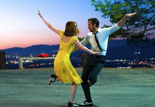 Танцы и тело