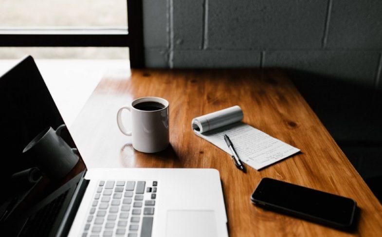 Как вести бизнес не выходя из дома