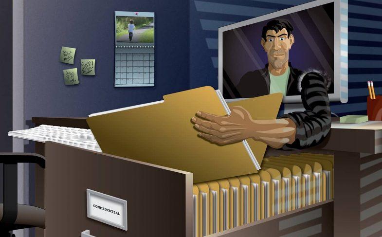 все больше киберпреступлений