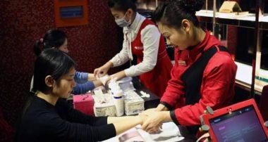 Haidilao - найбільша мережа закладів швидкого харчування Китаю