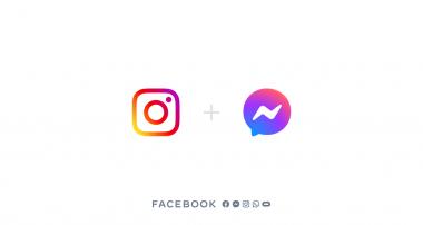 Кросс-платформенное приложение Фейсбук и Инстаграм
