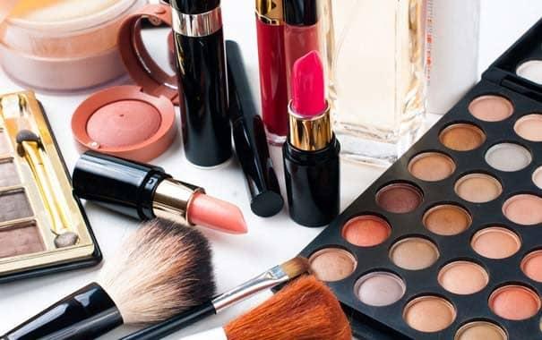 Новые тенденции на косметическом рынке