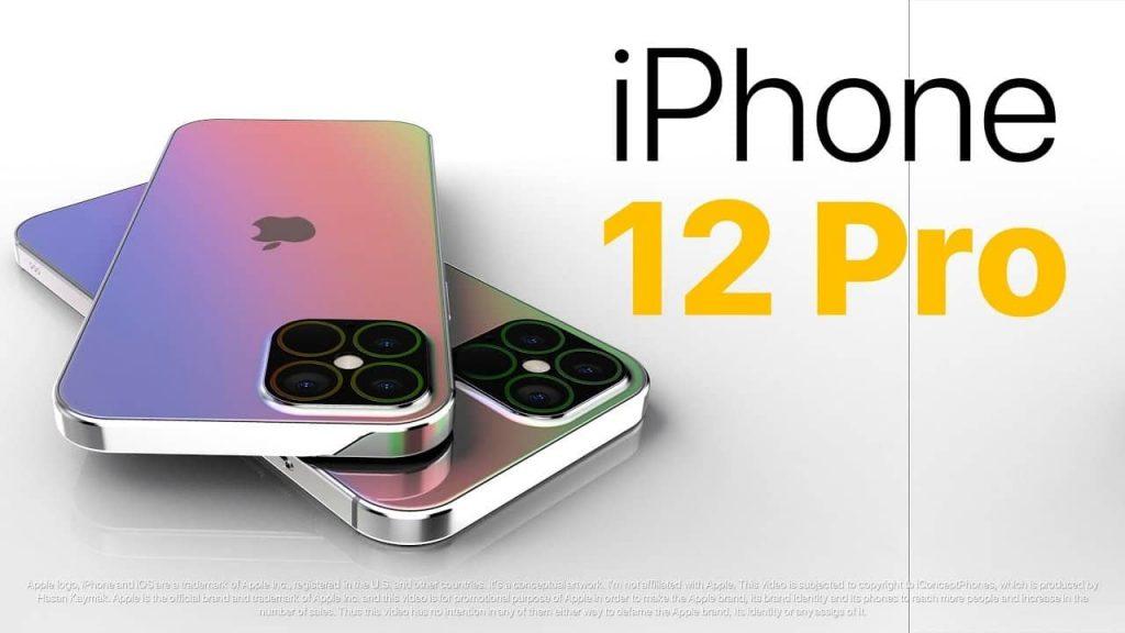 iPhone выпустит 12-ю серию с поддержкой только 4G