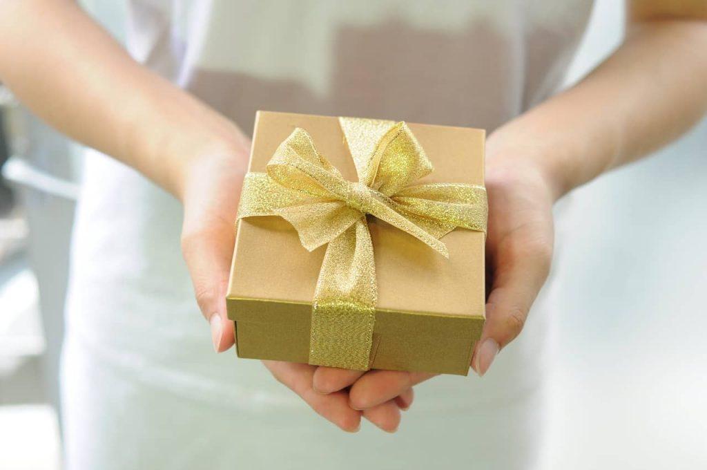 Ідеї подарунків для постійних клієнтів вашої компанії