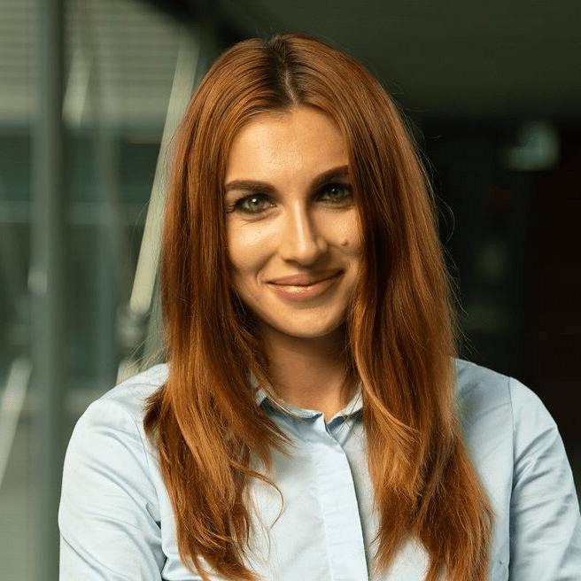 Ольга Гавриш