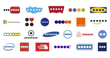 Психология форм логотипа