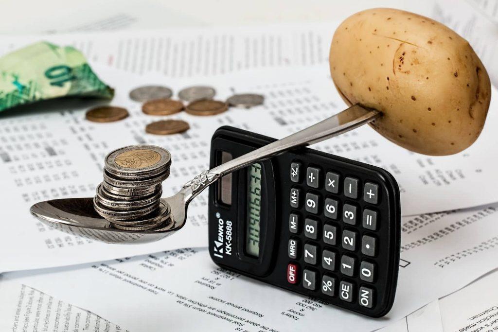 ТОП-10 финансовых сайтов
