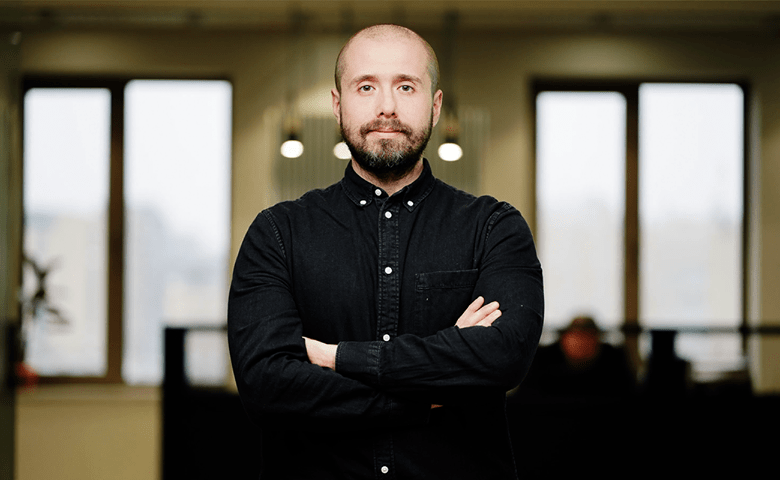 Alexander Smirnov TABASCO