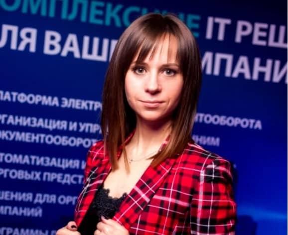 Яна Филинова