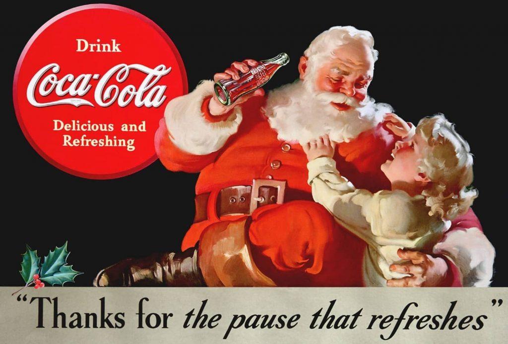 coca-cola в мире