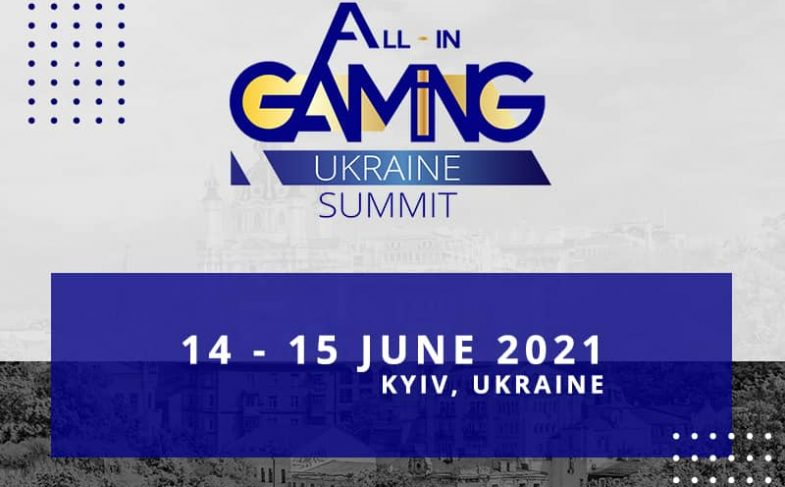AGU (All-In Gaming Ukraine) 2021