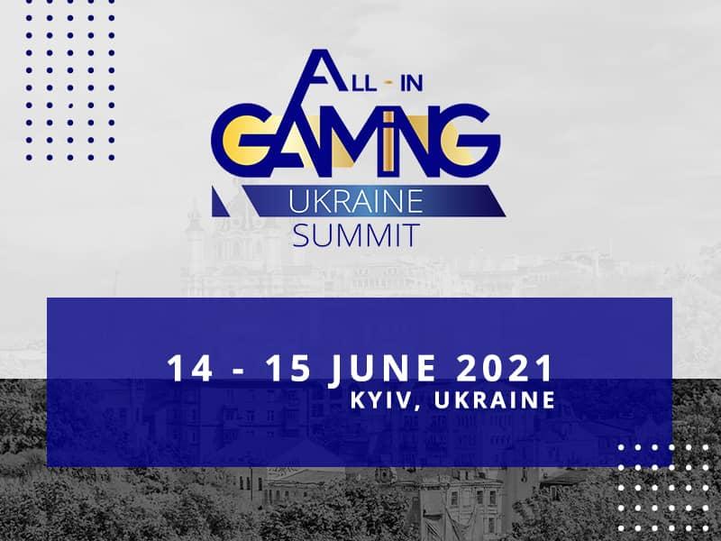 AGU (All-In Gaming Ukraine) 2021