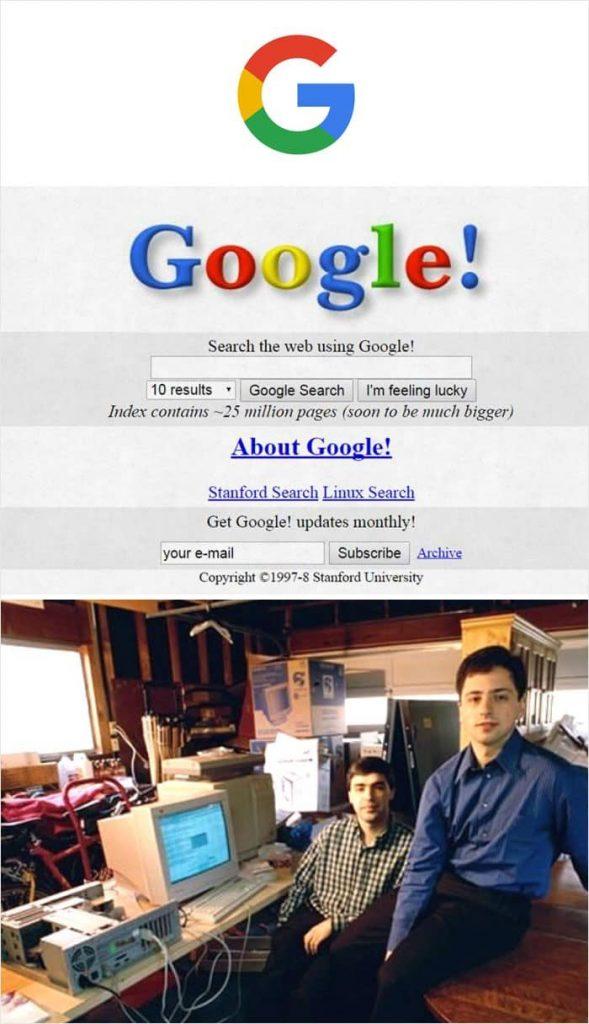 Поисковая система