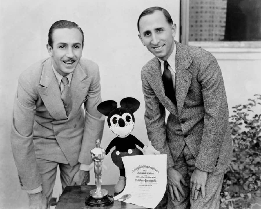 Disney Brothers