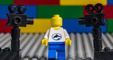 Лего видео