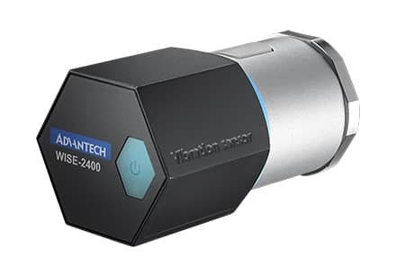Датчик вибрации Advantech WISE-2410