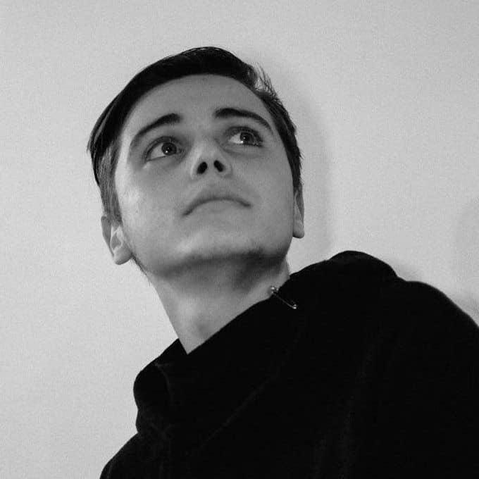 Ілля Балабан, CEO агенції стратегічного маркетинга Who Are You
