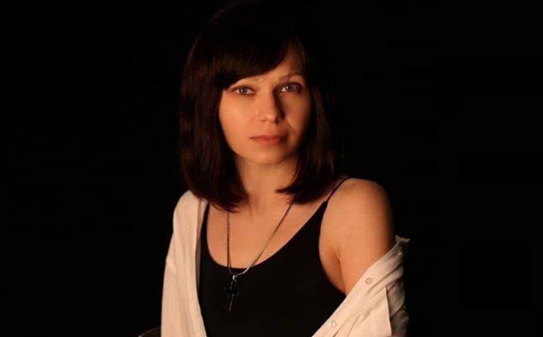 Елена Загладько