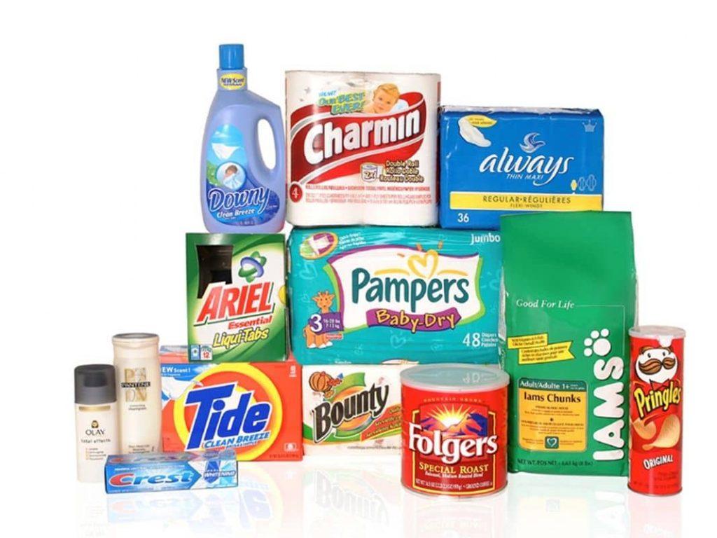 История успеха бренда Procter & Gamble