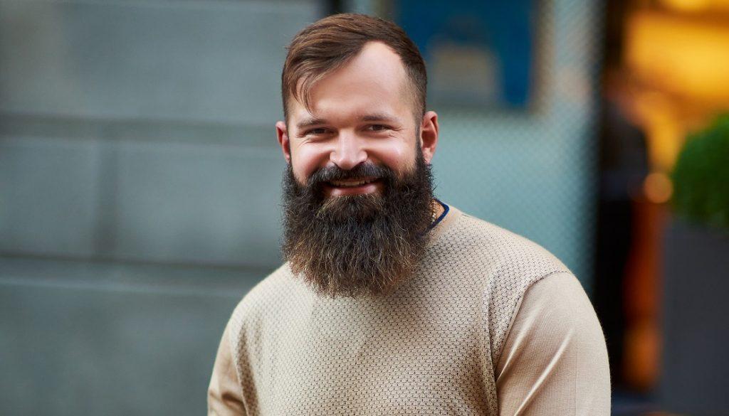 Владислав Савченко, основатель IT-компании Powercode и онлайн-супермаркета Foodex24