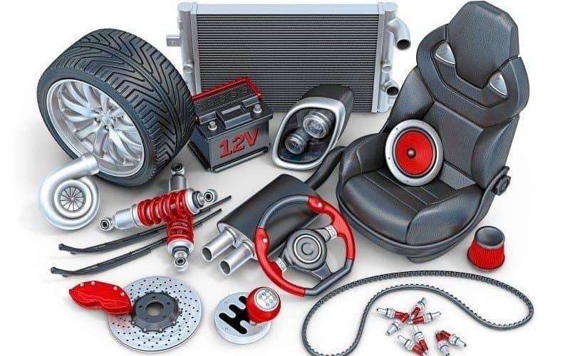 Автомобильные товары