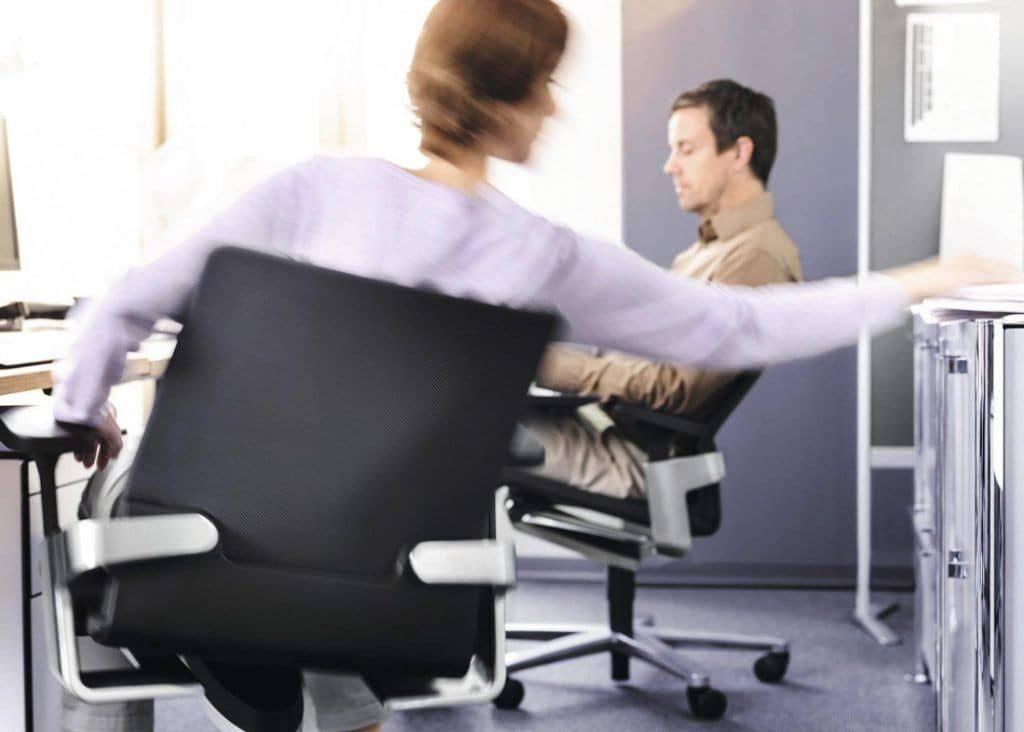 Мобильность кресла