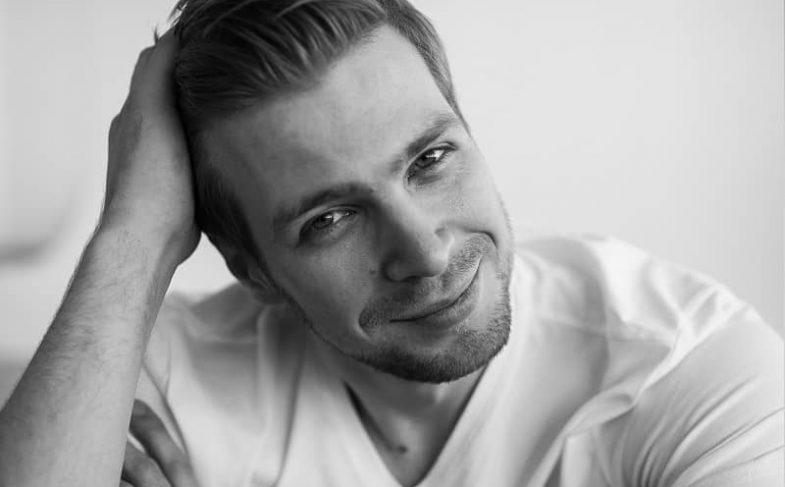 Егор Антипов — психолог, бизнес-наставник и член Международной ассоциации коучей