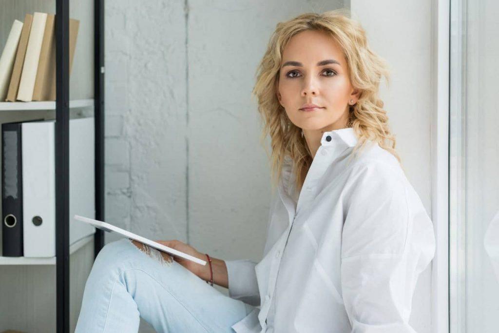 Ирина Курочкина