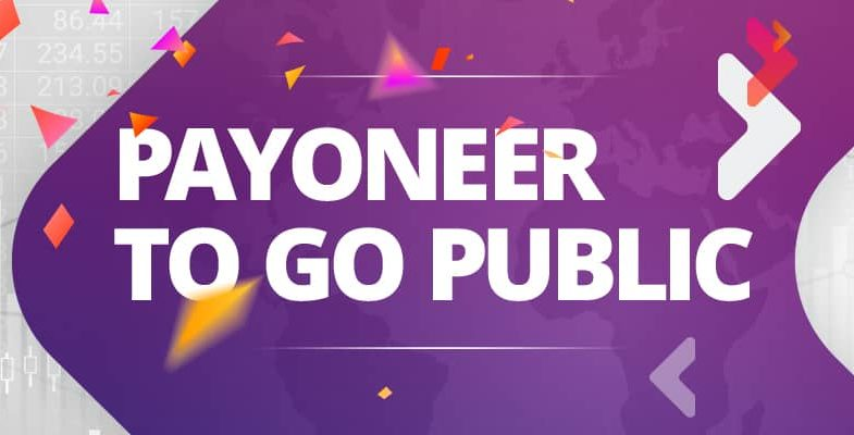 Payoneer to go public