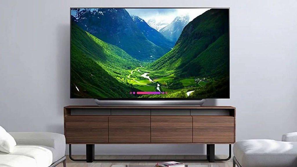 The best LG TVs TOP 7 models 3