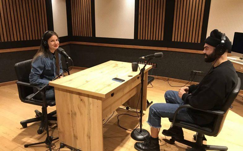 Webpromo podcast