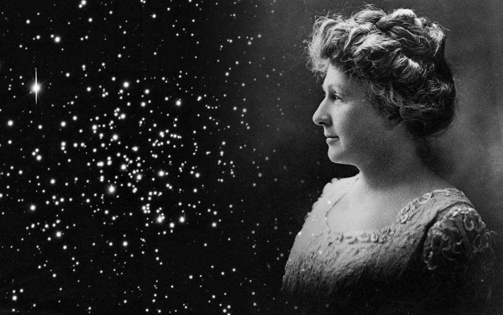 Annie Jump Cannon: Астрономия