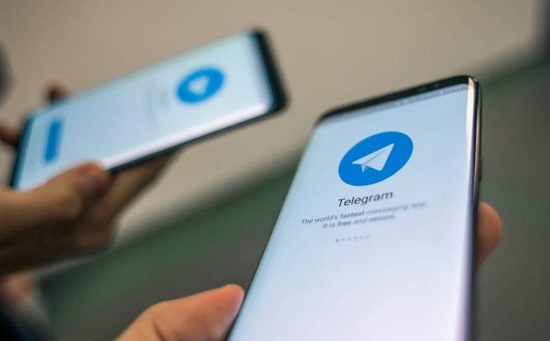Телеграм боты
