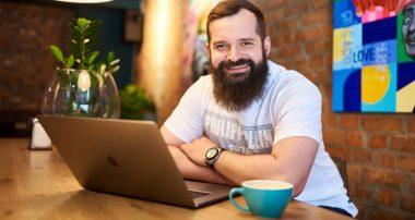 """Президент """"Европейской ассоциации программной инженерии"""" Владислав Савченко"""