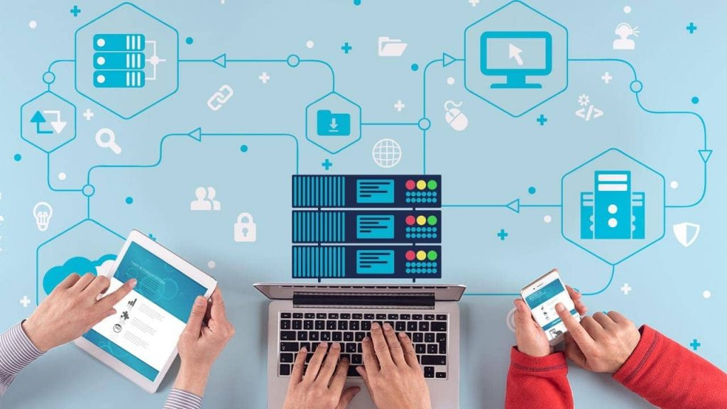 How Big Data works in Ukraine for business