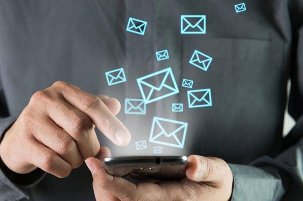 SMS-рассылка для бизнеса Киевстар