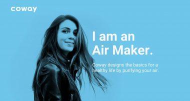 I am an Air Maker